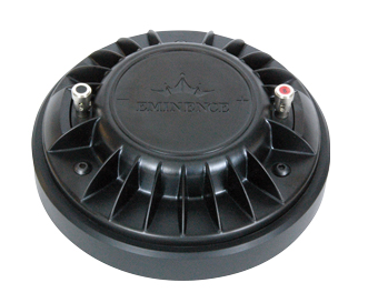 "Eminence PSD:3006-8 2"" High Frequency Driver"
