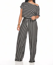 Load image into Gallery viewer, JOY JUMPSUIT (BLACK)