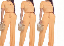 Load image into Gallery viewer, Kandie Jumpsuit