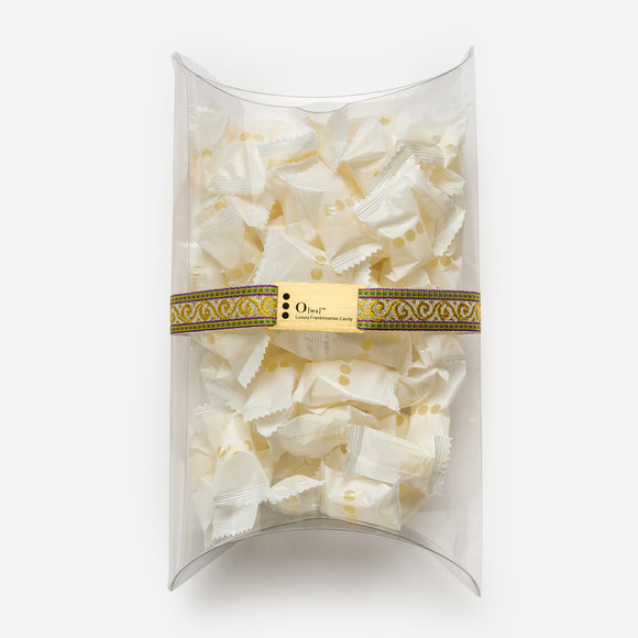 Frankincense Candy - Pearl Plus (intense) - Pillow Pack