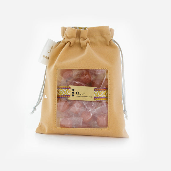 Frankincense Candy - Pearl of Fire (chili) - Pouch