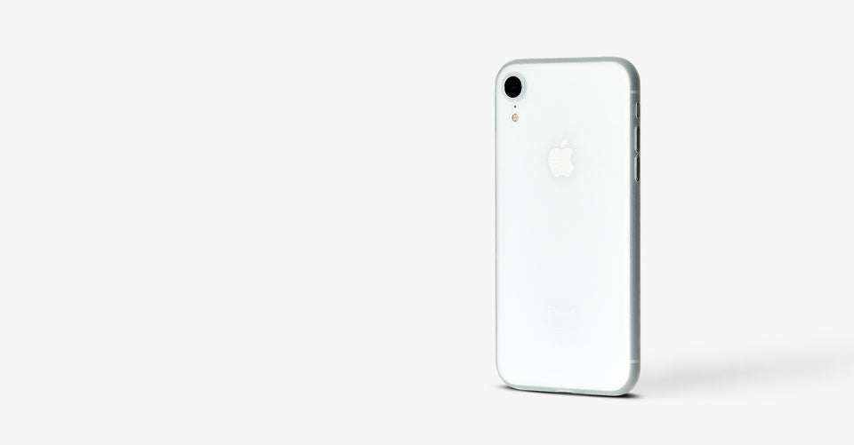 iPhone XR Hüllen