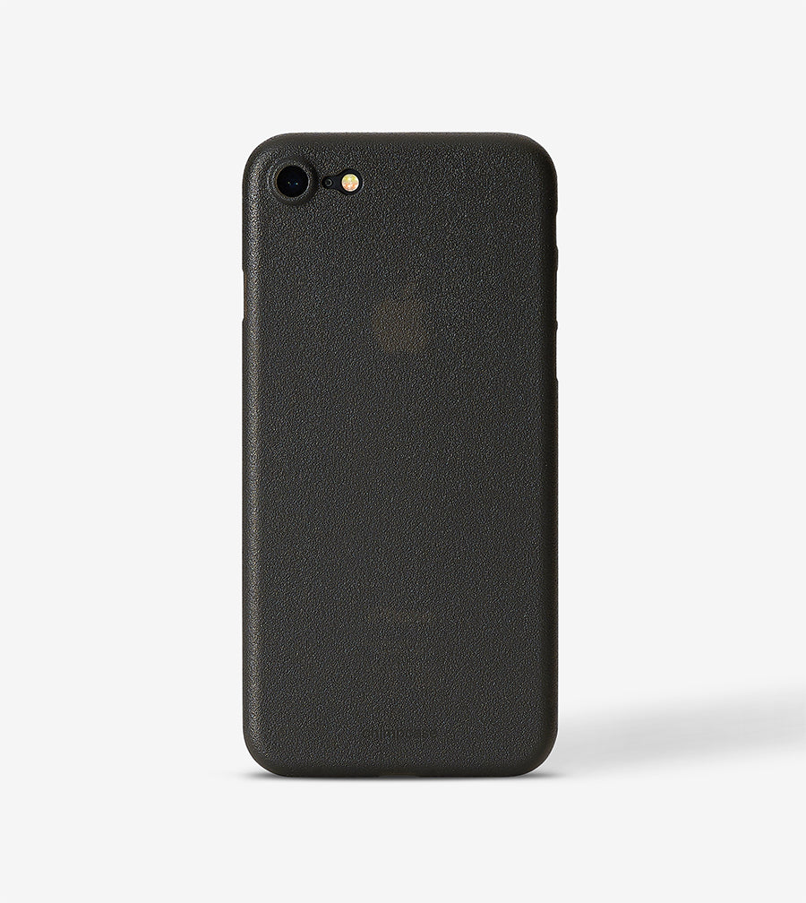 chimpcase iPhone SE / 8 / 7 Skinny Case - frosty black