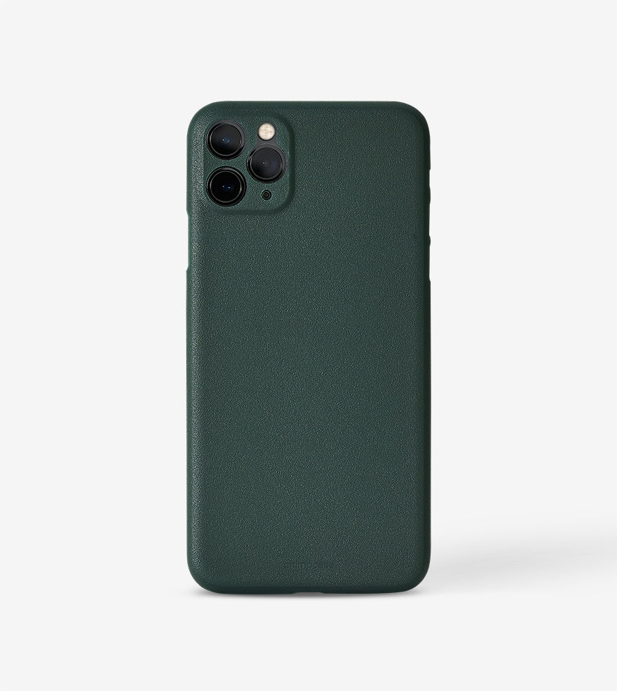 chimpcase dünnes iPhone 11 PRO MAX Skinny Case - midnight