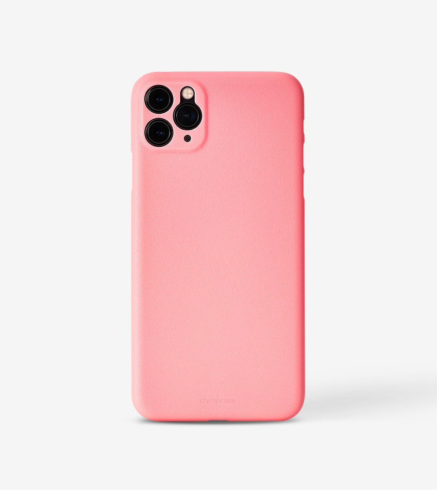 Ultradünnes iPhone 11 PRO MAX Skinny Case - rose