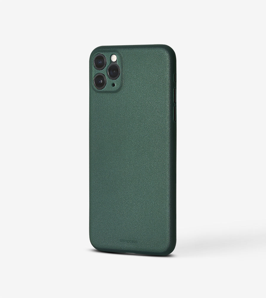 Ultradünnes iPhone 11 PRO MAX Skinny Case - midnight