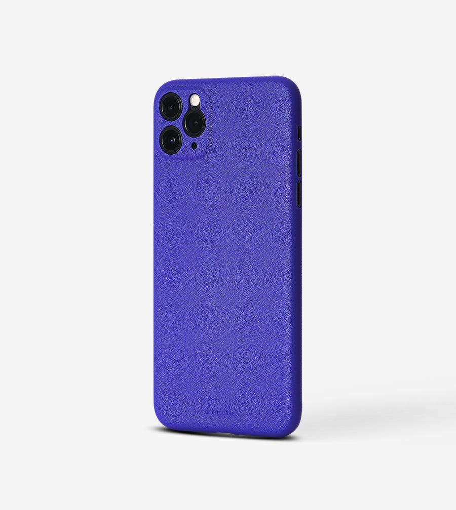 chimpcase iPhone 11 PRO MAX Skinny Case - purple