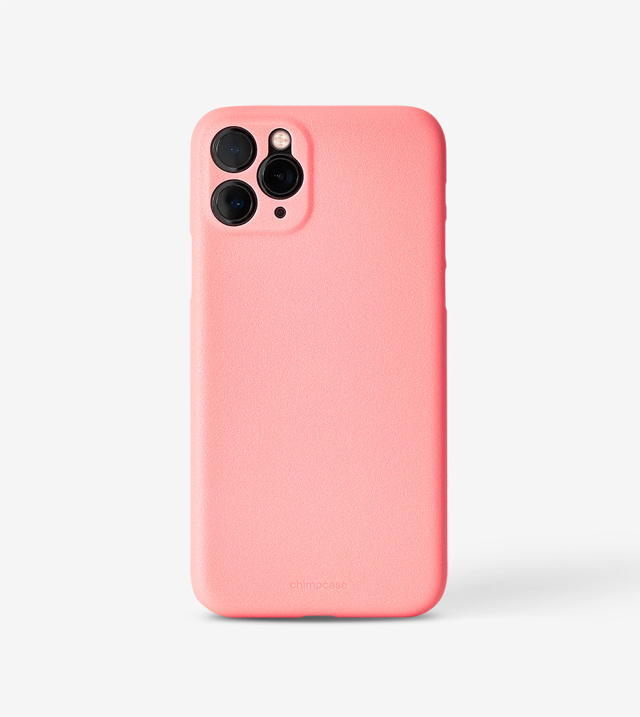 Ultradünnes iPhone 11 PRO Skinny Case - rose