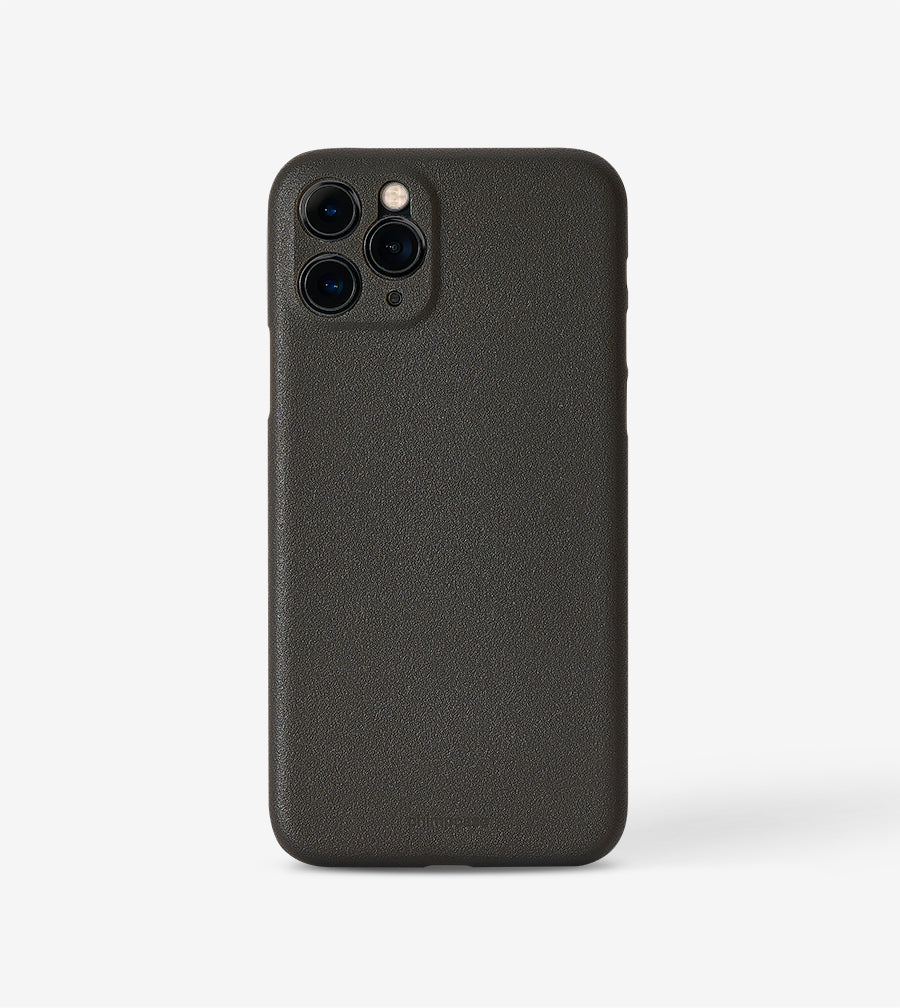 chimpcase dünnes iPhone 11 PRO Skinny Case - frosty black