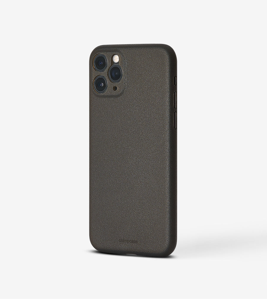 chimpcase iPhone 11 PRO Skinny Case - frosty black