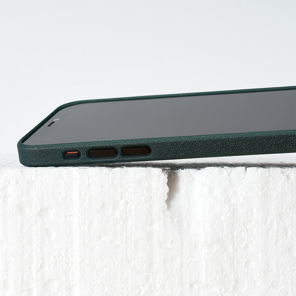 Ultradünnes iPhone 12 Skinny Case - midnight