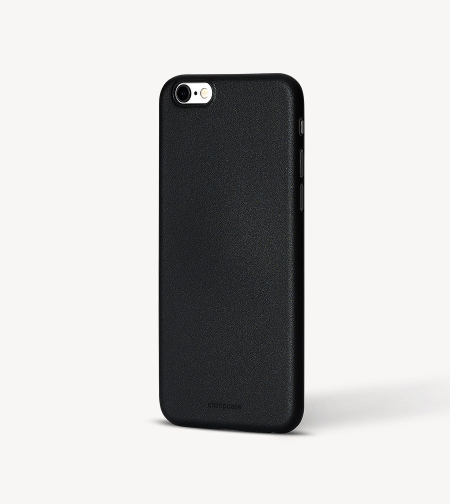 chimpcase iPhone 6/6S Skinny Case - matte black