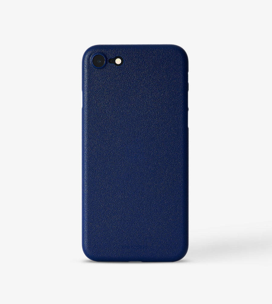 chimpcase iPhone SE / 8 / 7 Skinny Case - blueberry