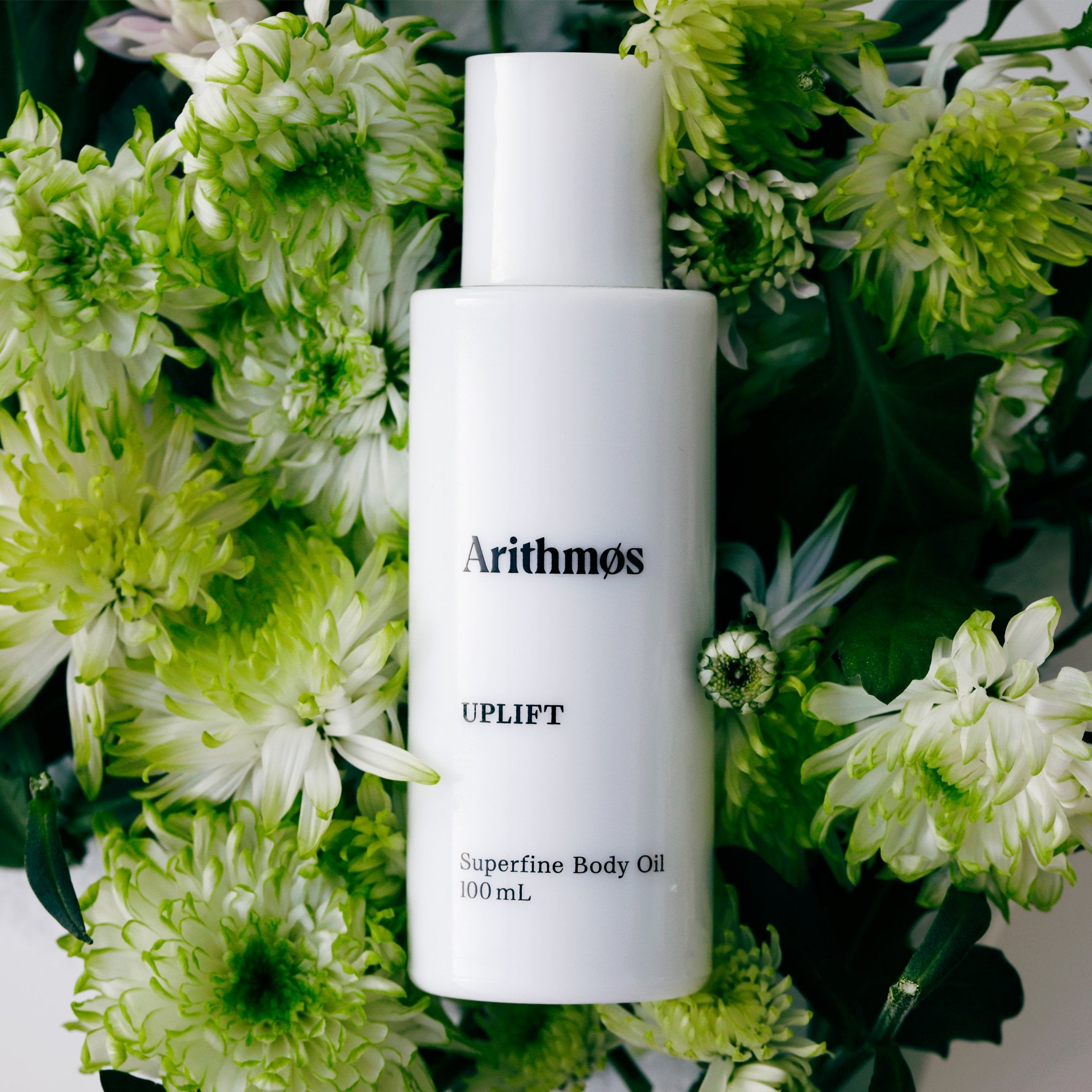 UPLIFT Superfine Body Oil | Jasmine + Neroli | 15ml