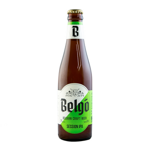 BELGO - Session IPA