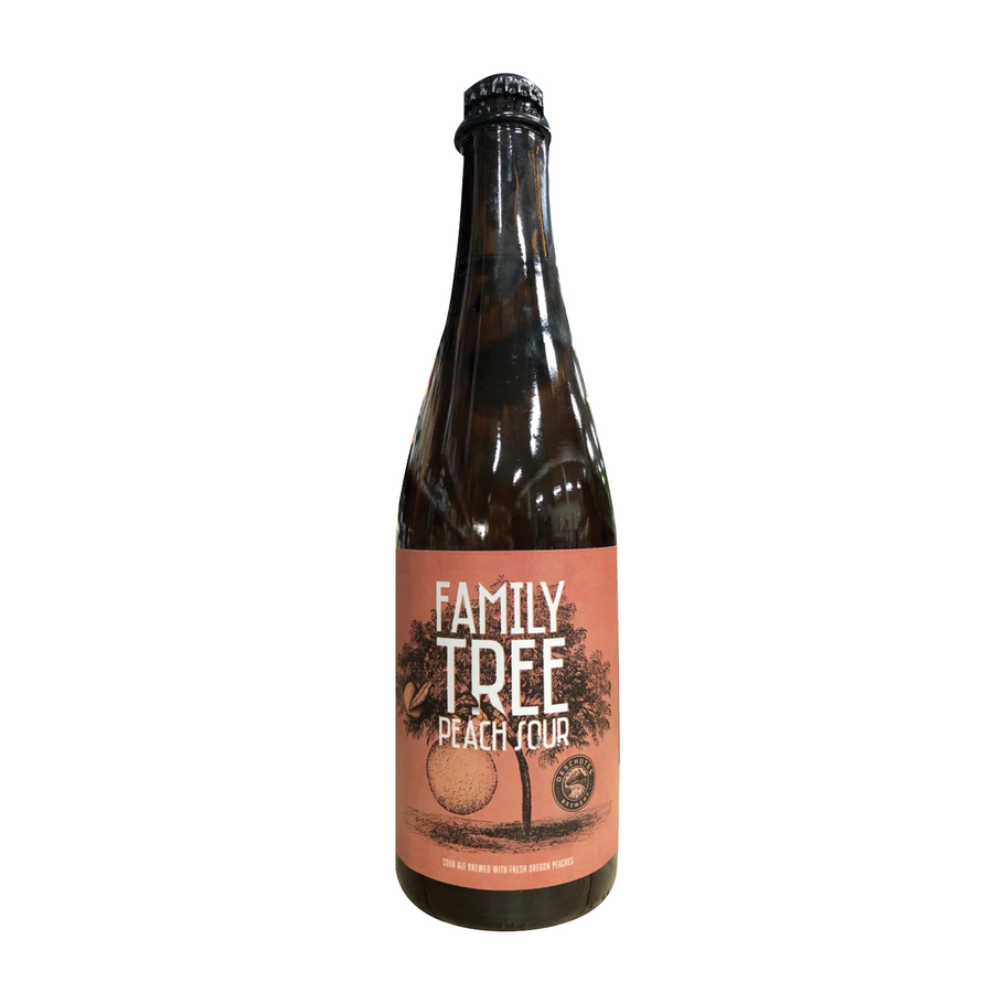 DESCHUTES Family Tree Peach Sour