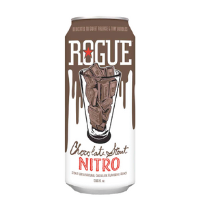 ROGUE - Chocolate Stout NITRO!