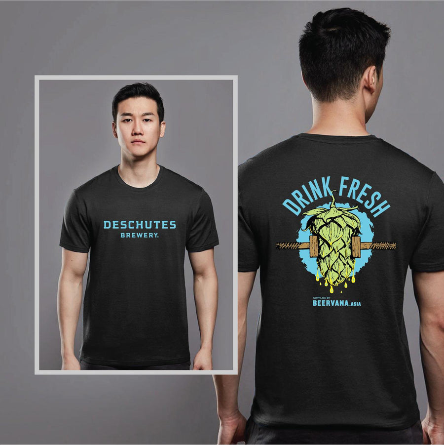 Deschutes T-shirt