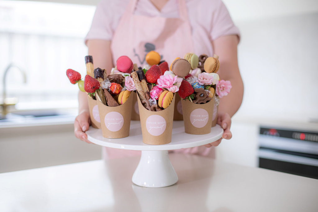 Grazing Cups - Sweet