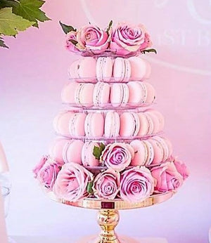 Macaron Tower - select your size and colour