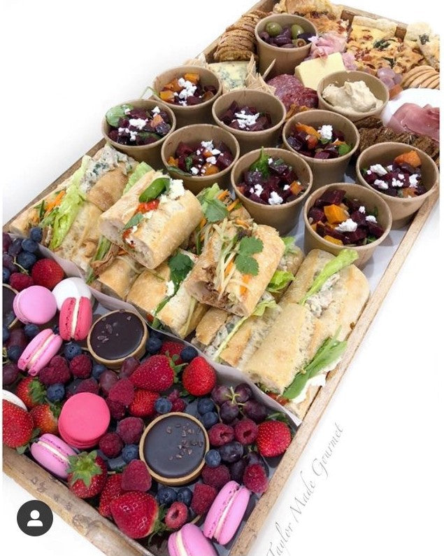 Picnic Grazing Board