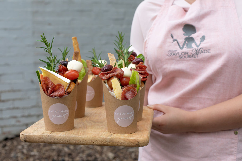 Grazing Cups - Savoury