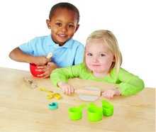 Load image into Gallery viewer, Melissa & Doug Baking Play Set (20 pcs) - Play Kitchen Accessories