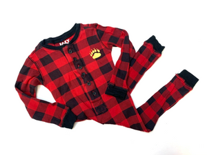 Lazy One Sleepwear Size 2T