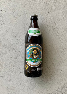Augustiner Lagerbier Helles 5.2% (500ml Bottle)