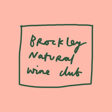 Load image into Gallery viewer, Brockley Natural Wine Club Selection Box
