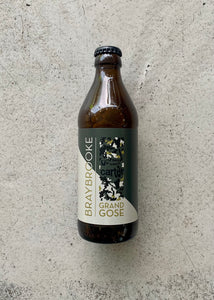 Braybrooke Grand Gose 3.5% (330ml)