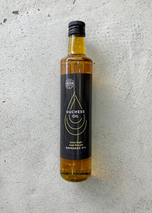 Duchess Rapeseed Oil (500ml)