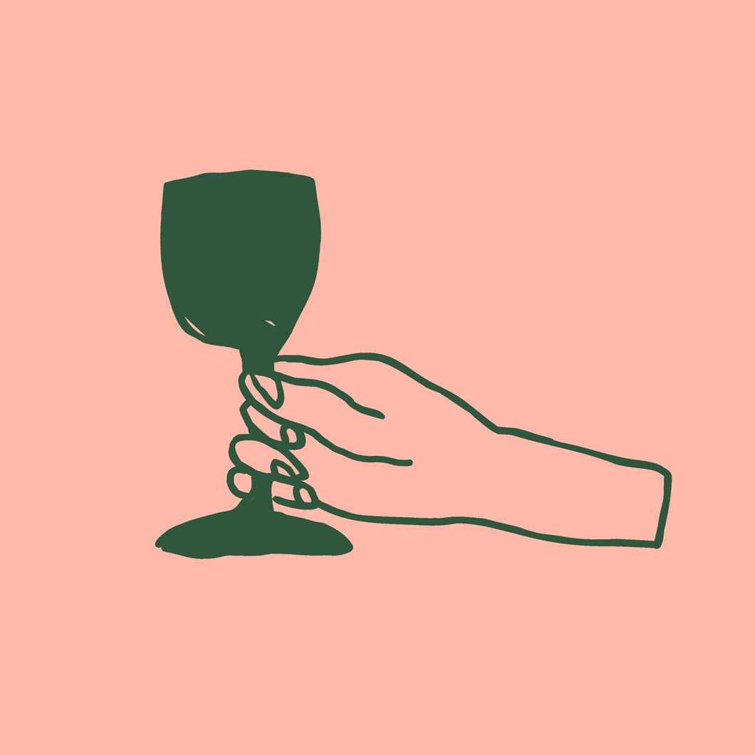 Brockley Natural Wine Club: Introduction to Natural Wine 8pm (4/2/21) *SOLD OUT*