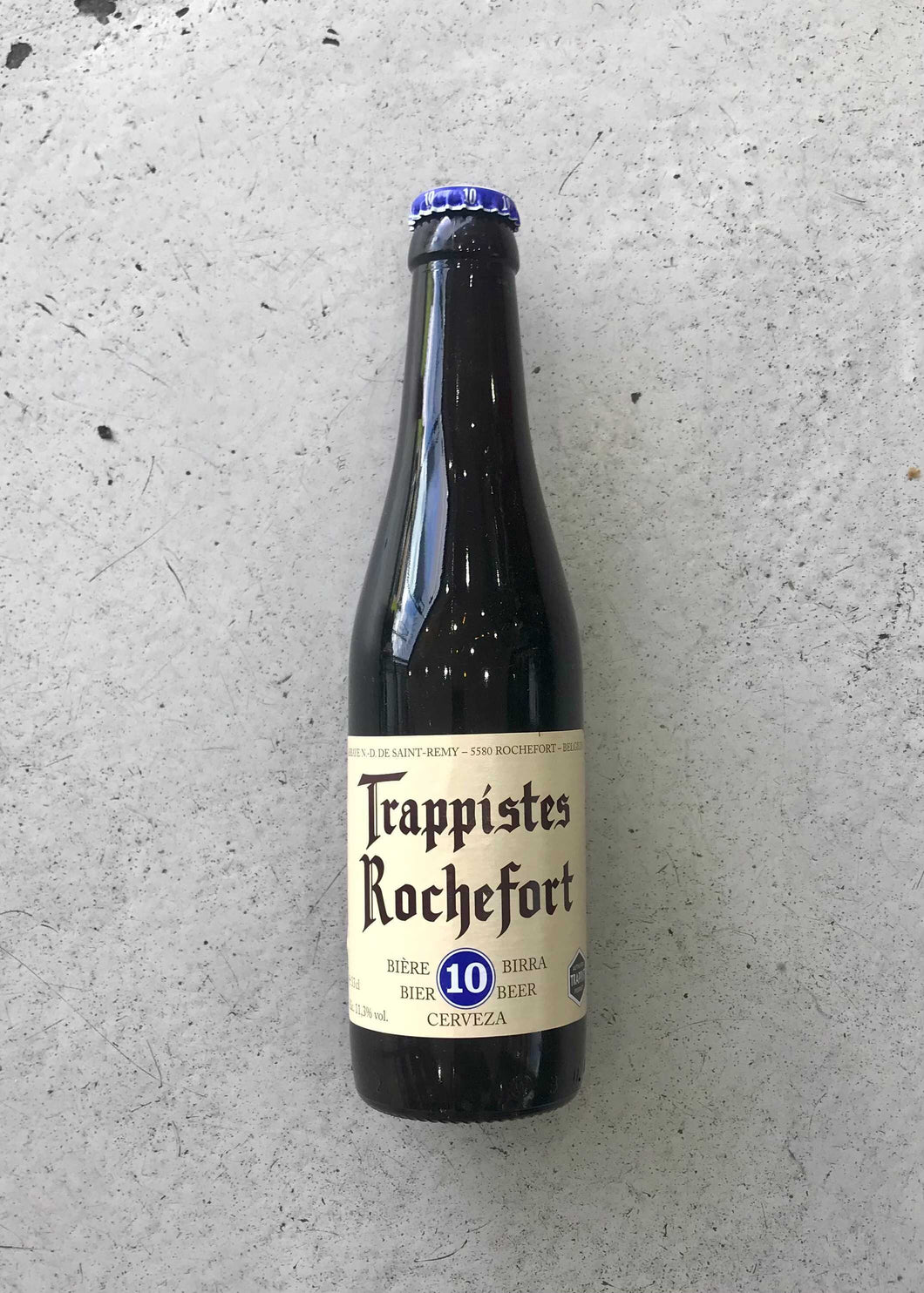 Rochefort 10 11.3% (330ml Bottle)