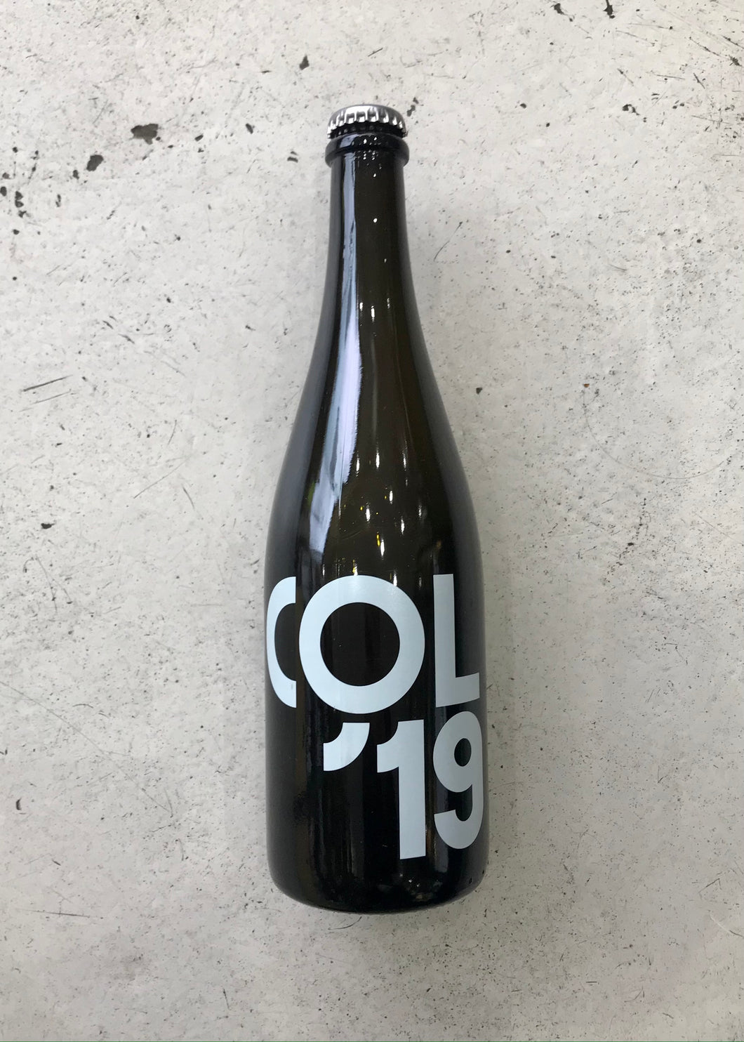 Tillingham Col 2019 9% (750ml)