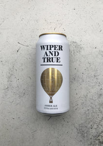 Wiper And True Citra And Rye 4.8% (440ml)