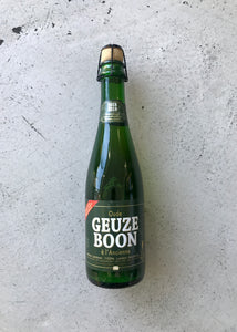 Boon Oude Geuze Boon 7% (375ml)