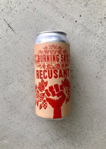 Burning Sky Recusant 6.3% (440ml Can)