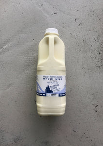 Northiam Dairy Whole Milk (2 Litres)