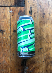 Howling Hops Pocket Rocket Tiny IPA 2.7% (440ml)