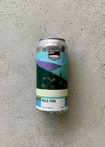 Pressure Drop Pale Fire 4.8% (440ml)