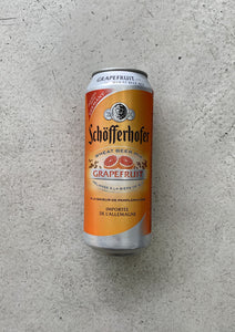 Schofferhofer Grapefruit Radler 2.5% (500ml)