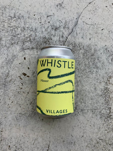 Villages Whistle 4.4% (330ml Can)