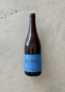 Wilding Cider Run Deep 7% (750ml Bottle)