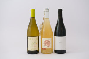 Brockley Natural Wine Club Picks