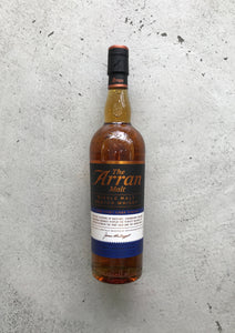 Arran Single Malt Scotch Whisky The Port Cask Finish 50% (700ml Bottle)