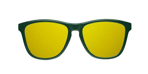 Lente de sol para Hombre Northweek Packers Amarillo