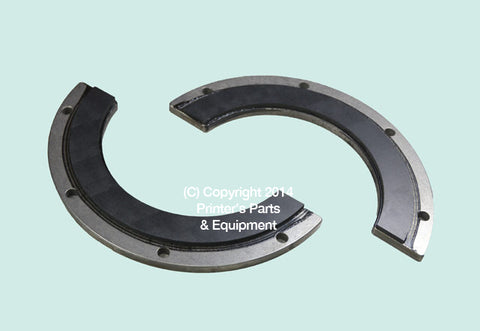 Brake Ring for Polar 033609B