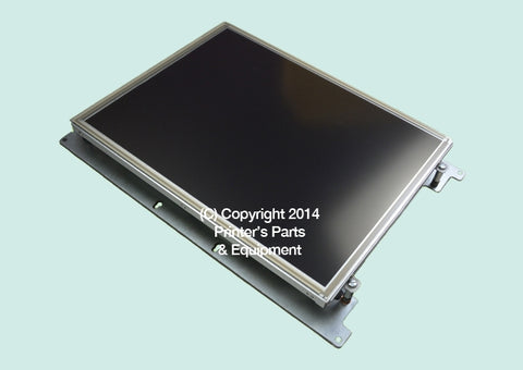 Display Unit 15″ without Touch for Polar Cutter ZA3.051591R_Printers_Parts_&_Equipment_USA