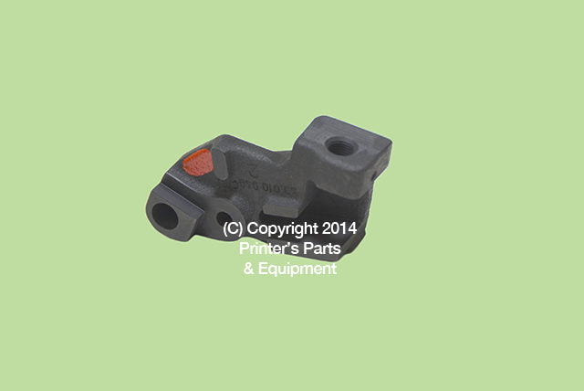 Guide Bearing (Drive Side) (43.010.040/01) (HE-43-010-040)_Printers_Parts_&_Equipment_USA